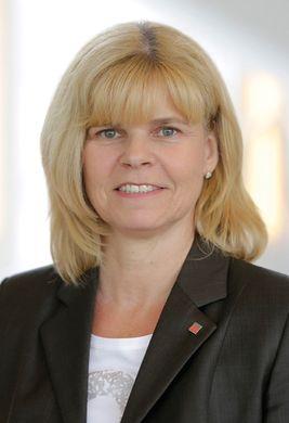 Ulrike Laux