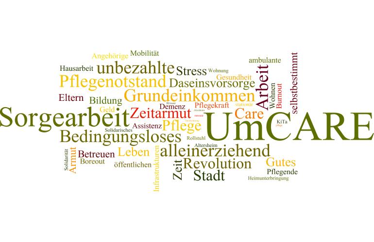 UmCarewordle